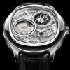 Piaget lance la montre tourbillon automatique la plus plate du monde