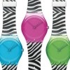 Swatch Animal : la collection bestiale !