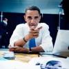 La montre de Barack Obama