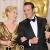 Quelle montre portait Jean Dujardin aux Oscars ?