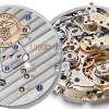 Différence entre montre à quartz et montre mécanique
