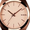 Nixon Time Teller version or rose