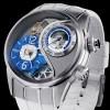 Breva Génie 03 : 1ère montre mécanique avec anémomètre