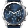 Pequignet lance son premier chronographe Elegance