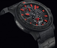 Montre Black Sea Ulysse Nardin
