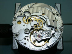 Mouvements de montres ETA 2892
