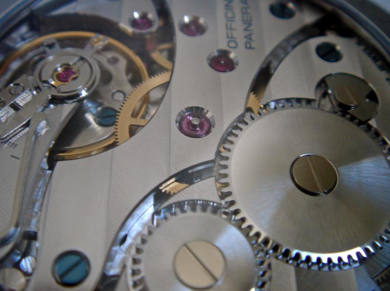 Mouvements de montres ETA