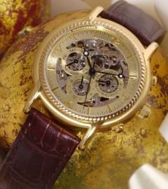Conseils nettoyage de montres