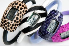 Les montres accessoires Popochos Natural Skin