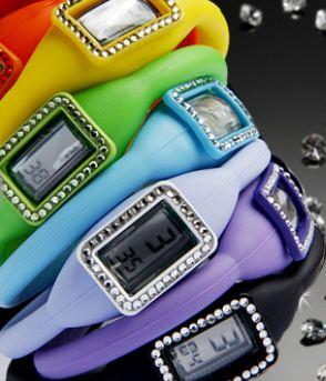 Montres accessoires Popochos collection Shiny