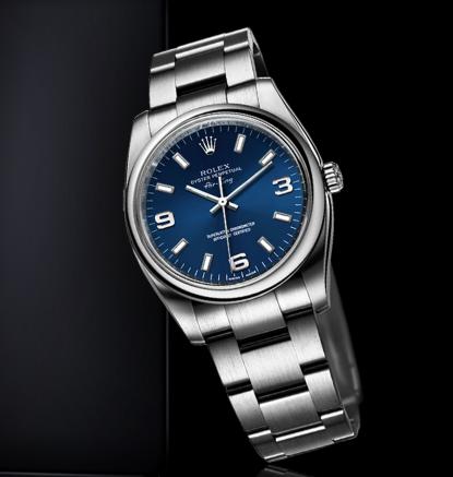 La moins cher de Rolex Oyster Perpetual Air King