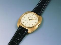 Seiko 35QS Astron, première montre bracelet à quartz