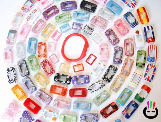 Les Covers des montres Popochos