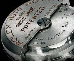 Rotor Rolex