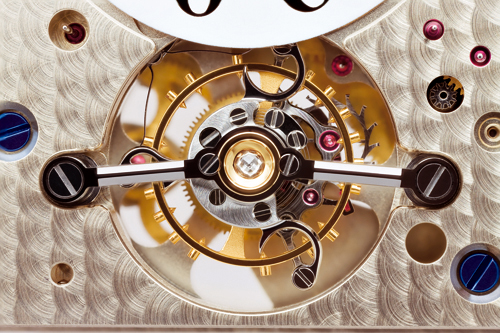 Balancier montres horlogerie