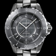 Chanel montre J12 Chromatic