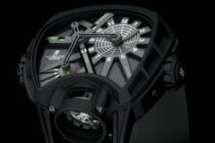 Hublot Masterpiece MP-02 Key of Time