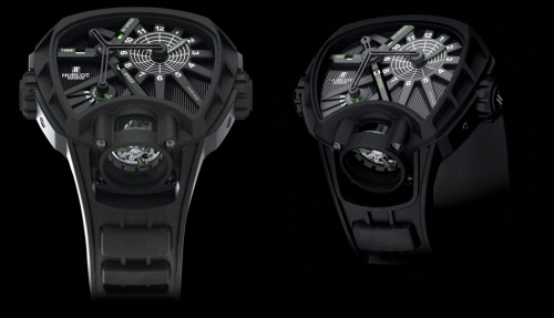 Hublot Masterpiece MP-02