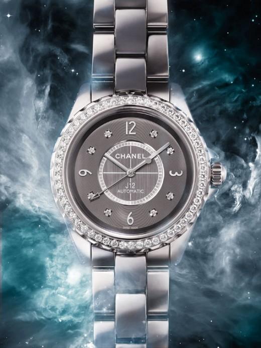 J12 Chromatic Diamants