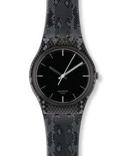 Montre Swatch Snaky collection Animal