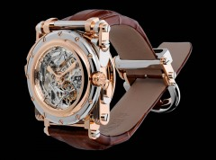 Opéra Manufacture Royale