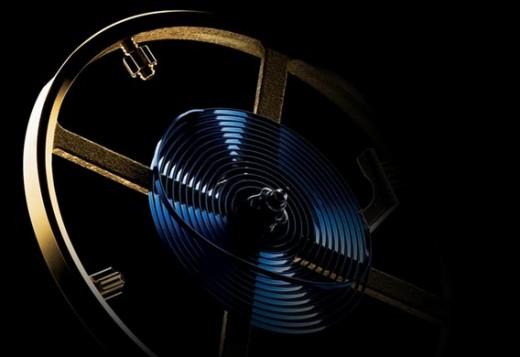 Spiral Parachrom de Rolex