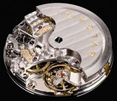 calibre montre