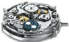Définition quantième montres