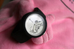 Montre O'clock Disney Minnie