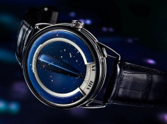 Montre De Bethune DB25 Only Watch 2011