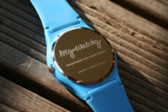 Fond montre Myswatchy