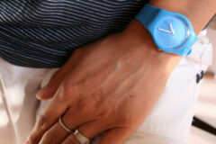 MySwatchy montres