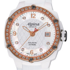 Alpina Extreme Ceramic Ladies