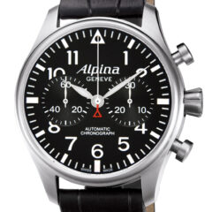 Alpina Startimer Pilot Chorno Automatic