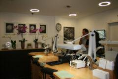 Atelier Breguet à Genève