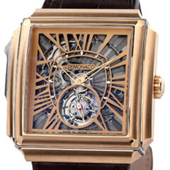 Ateliers DeMonaco Grand Tourbillon Minute Repeater