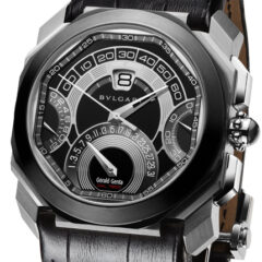 Bulgari Octo Chronographe Quadri-Retro