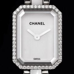 Chanel Triple Tour