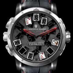 Christophe Claret 21 Blackjack