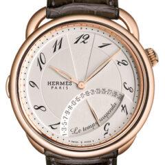 Hermes Arceau Le Temps Suspendu
