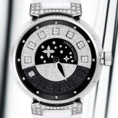 Louis Vuitton Spin Time