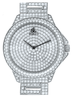 Montre Jacob & Co Royal