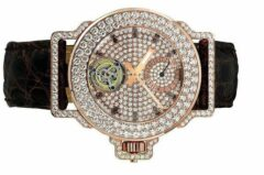 Montre bling bling Jacob and Co