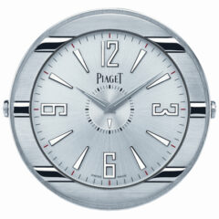 Piaget Desk and Travel Clock