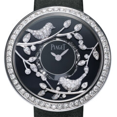 Piaget Illuminated Garden