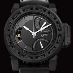 RSW Dark Knight