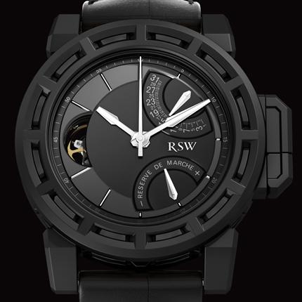 rsw montres