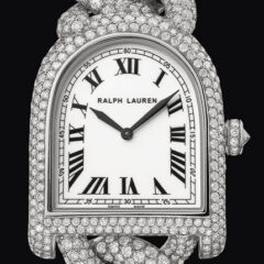 Ralph Lauren Modèle Diamond Link
