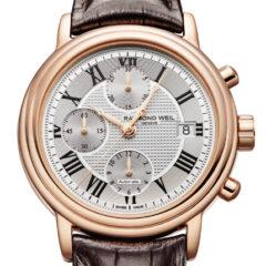 Raymond Weil Maestro Chronograph