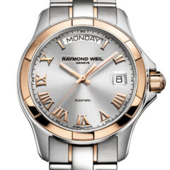 Raymond Weil Parsifal Day & Date